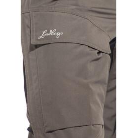 Lundhags Authentic - Pantalon long Homme - marron
